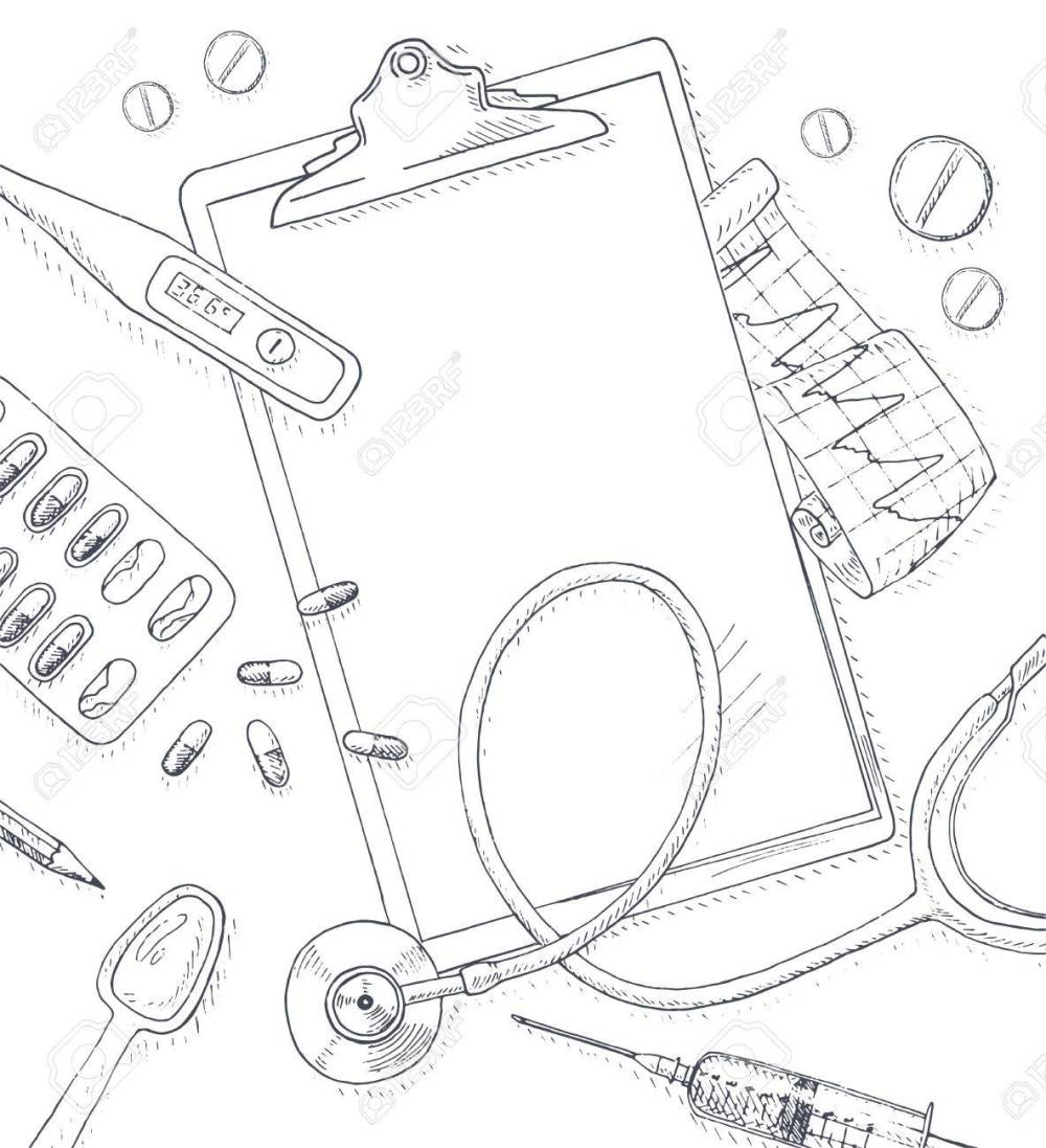 medium resolution of 1184x1300 medical and health background medical equipment frame healthcare