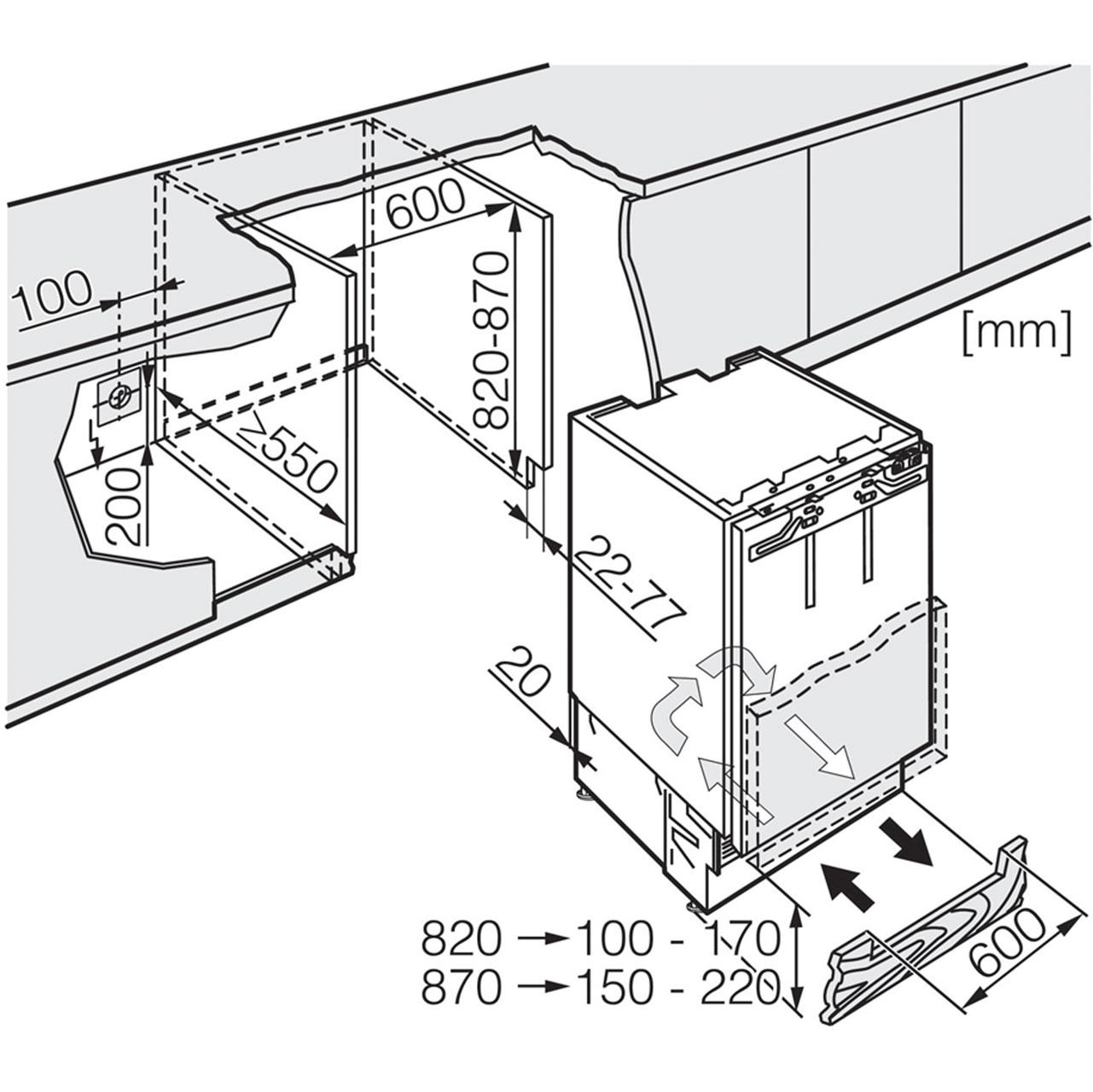 Freezer Drawing At Getdrawings