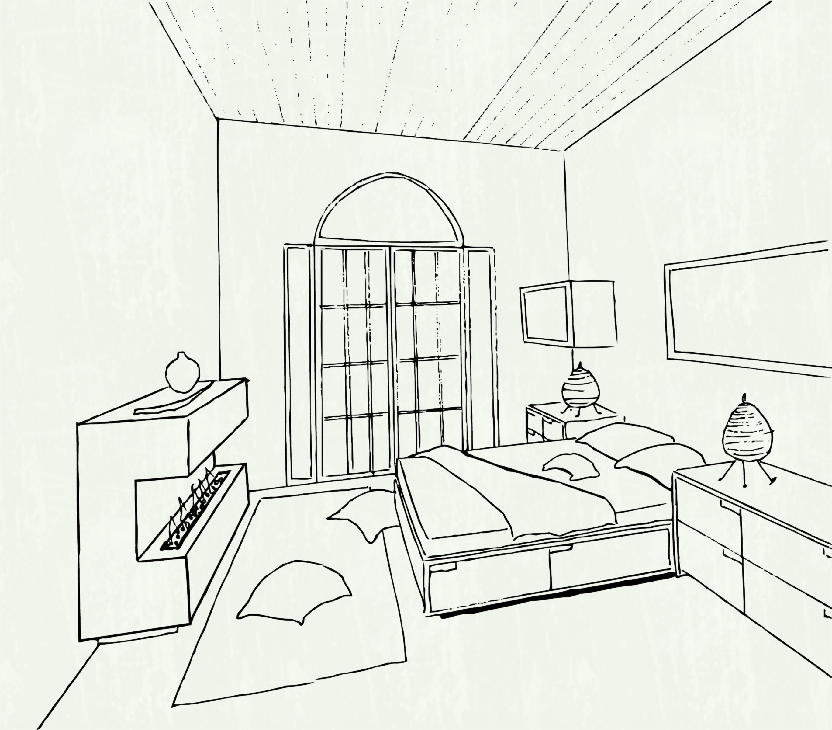 Furniture design drawing at getdrawings free for personal use