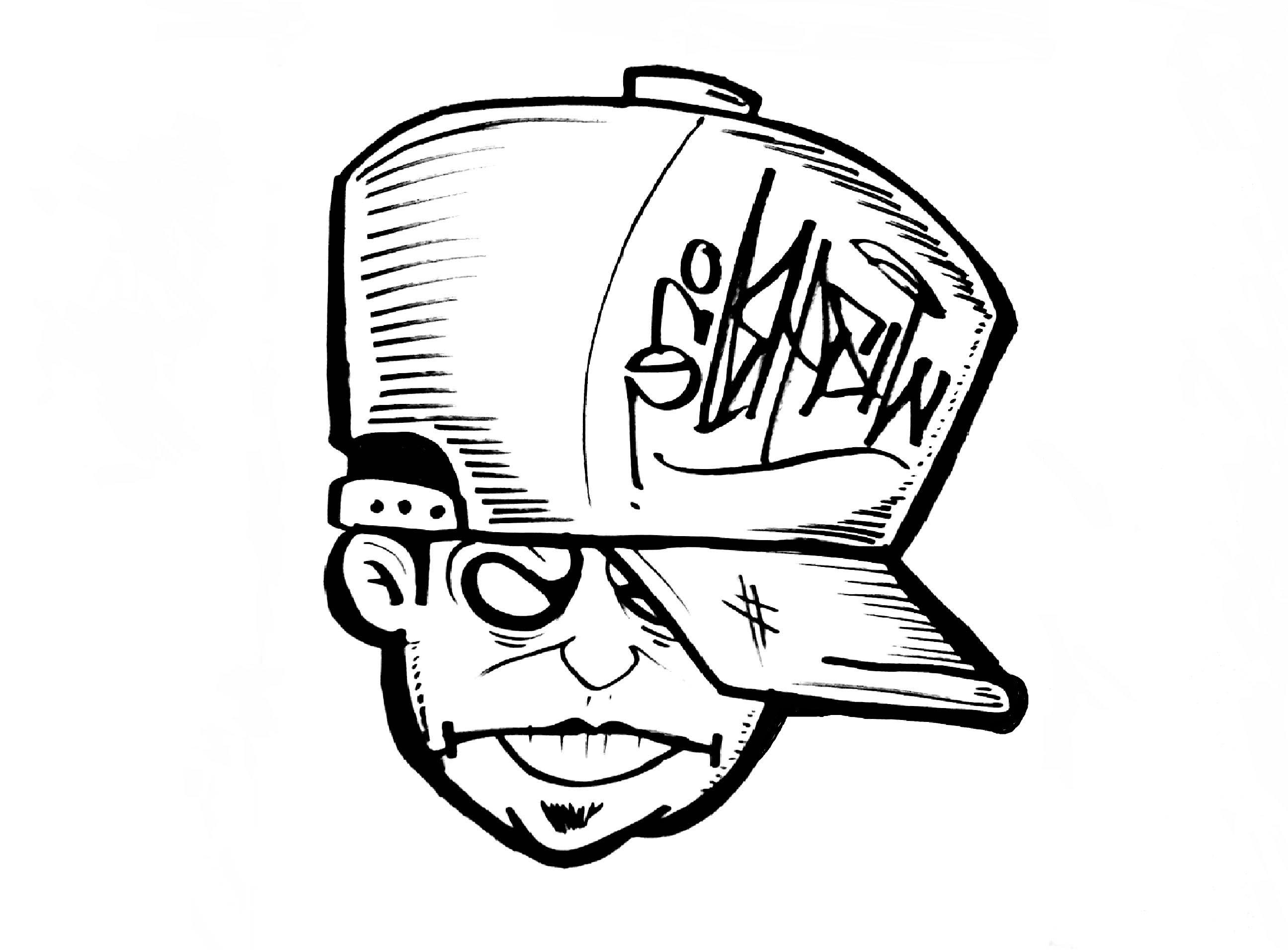 Gangster Tweety Bird Drawing At Getdrawings