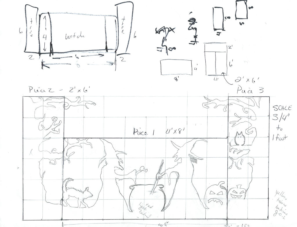 Garage Door Drawing At Getdrawings