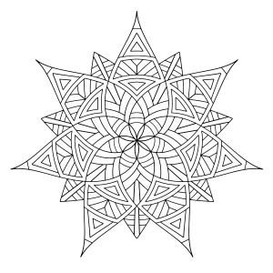 shapes drawing geometric geometrical getdrawings
