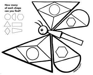 shapes drawing geometrical getdrawings use personal