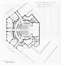 1461x1600 design 6 theatre design [ 1461 x 1600 Pixel ]