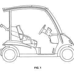 Wiring Diagram For Club Car Starter Generator 1981 Honda Cb750 Golf Cart Drawing At Getdrawings Com Free Personal Use 1899x1658 Carts Plus Belleville Mi Dealernew