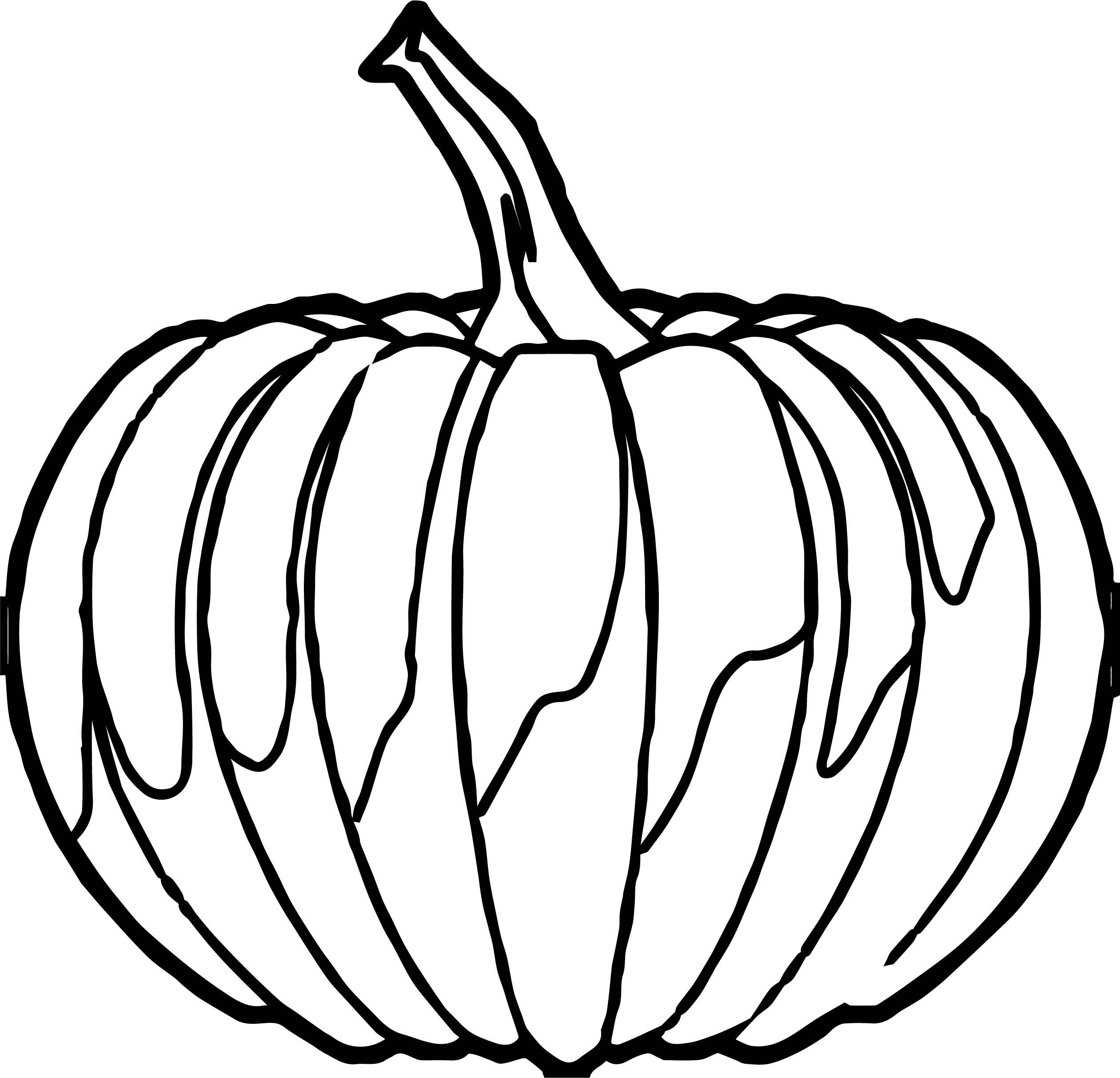 Gourd Drawing At Getdrawings