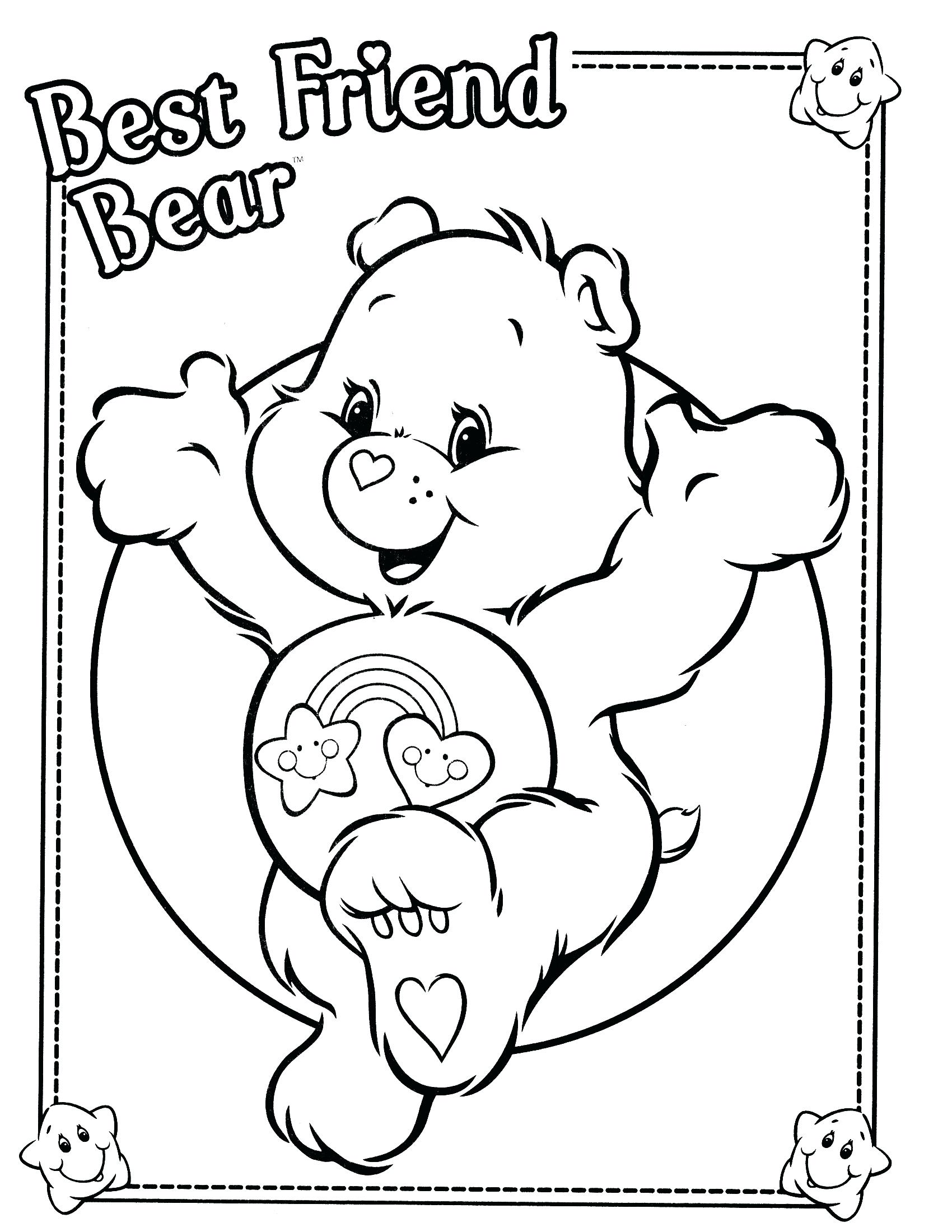 Gummy Bears Drawing At Getdrawings