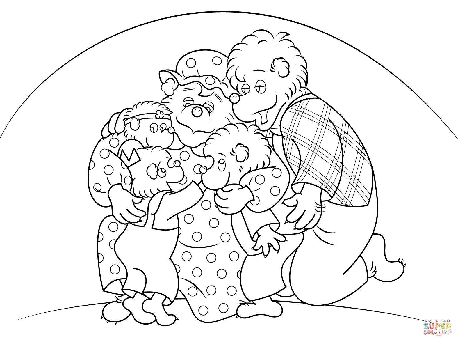 Gummy Bears Drawing At Getdrawings
