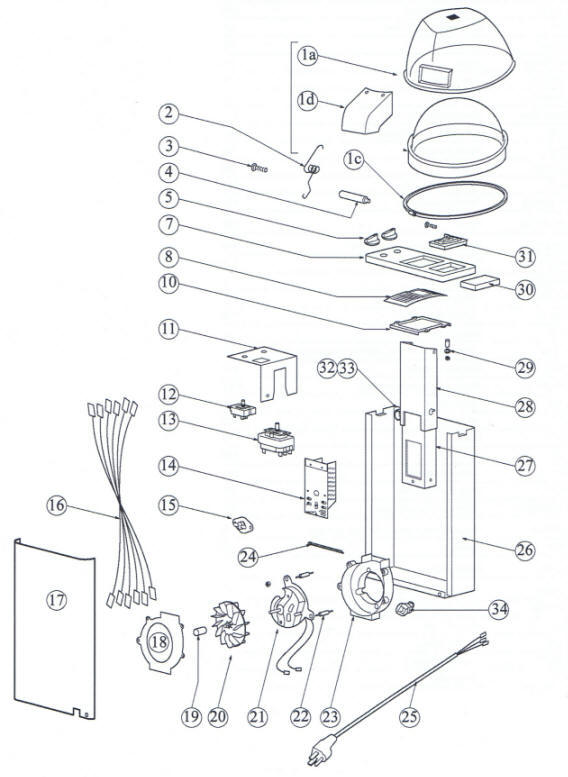 Diagram Sharp Refrigerator Wiring Diagram Wiring Library Diagram
