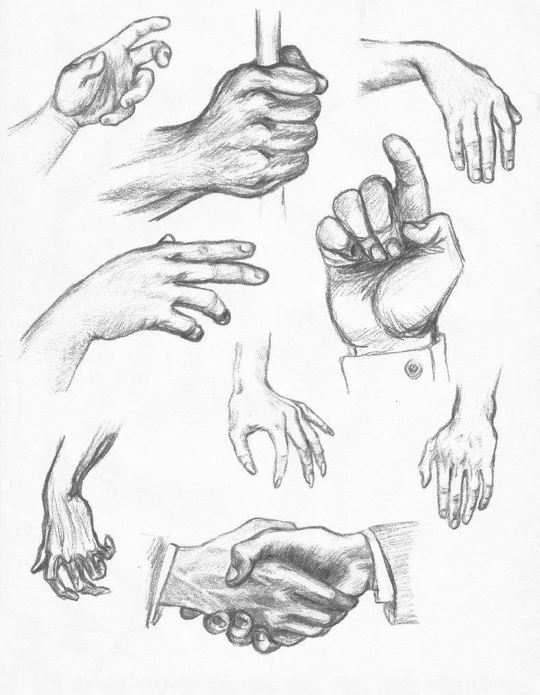 Hand Grabbing Drawing : grabbing, drawing, Grabbing, Drawing, GetDrawings, Download