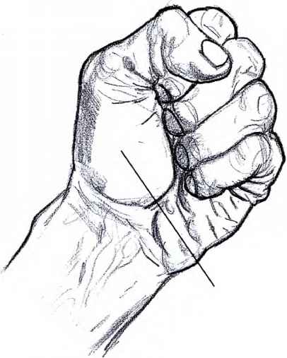 Hand Grip Drawing : drawing, Drawing, GetDrawings, Download