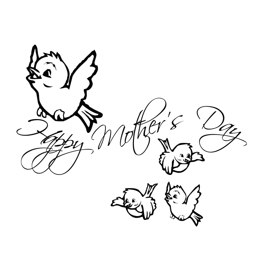 hight resolution of 900x900 mother day with red roses clipart