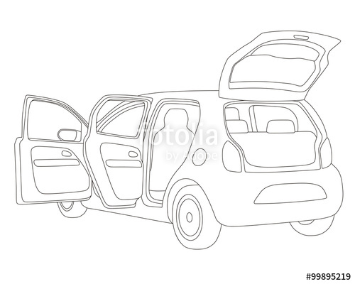 The best free Vehicle drawing images. Download from 378