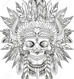 1094x1300 headdress clipart cherokee indian [ 1094 x 1300 Pixel ]