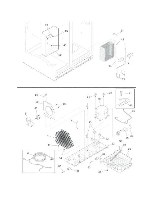 small resolution of 1000x1294 diagram ice maker diagram