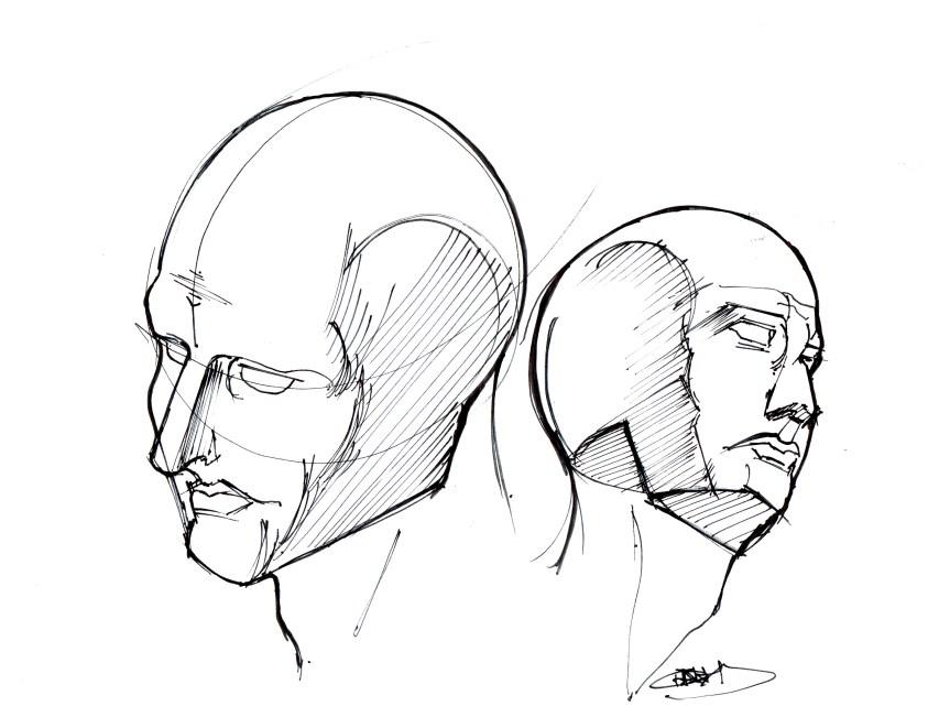 Hogarth Dynamic Figure Drawing at GetDrawings.com   Free ...