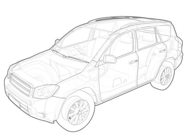 Honda Accord Crankshaft Position Sensor Location Sketch