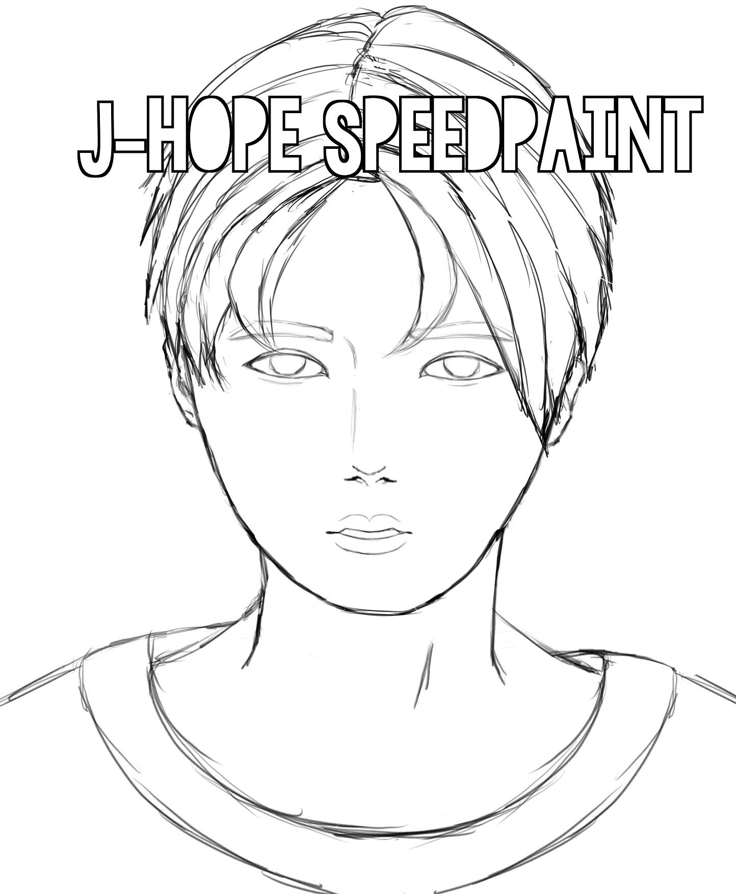 K-Pop: Easy Kpop Logo Drawings
