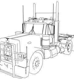 3333x2500 coloring pages horse trailer new star wars printable coloring [ 3333 x 2500 Pixel ]