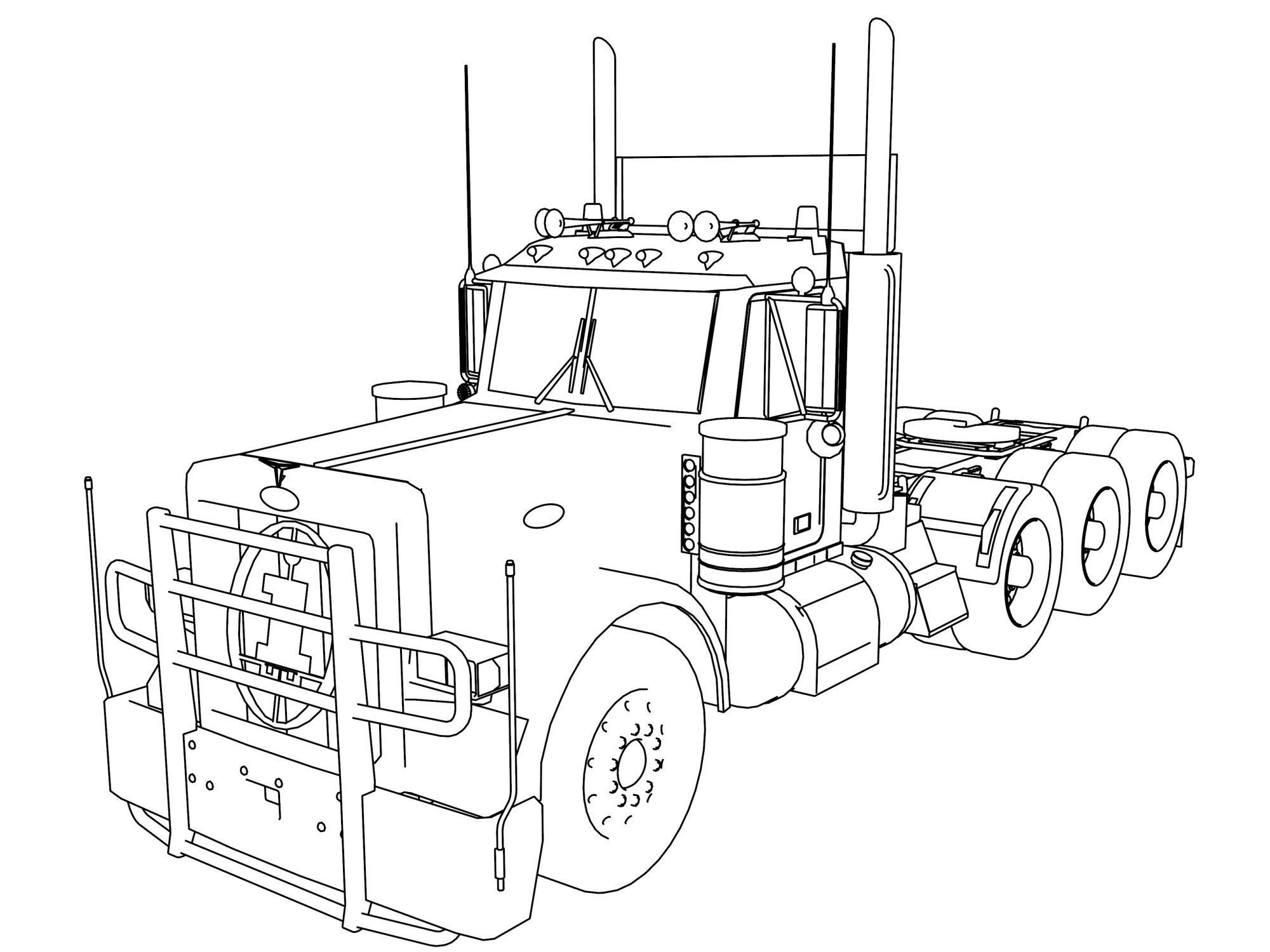 hight resolution of 3333x2500 coloring pages horse trailer new star wars printable coloring
