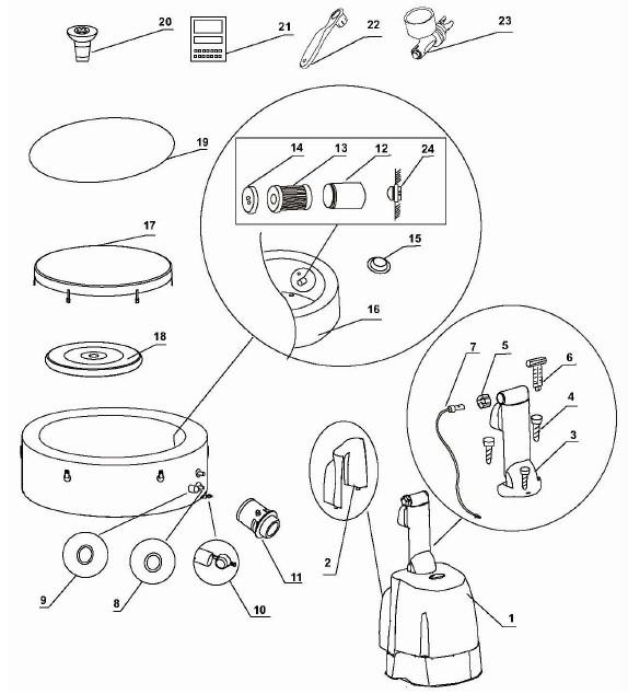 Schematic Diagram House Plumbing