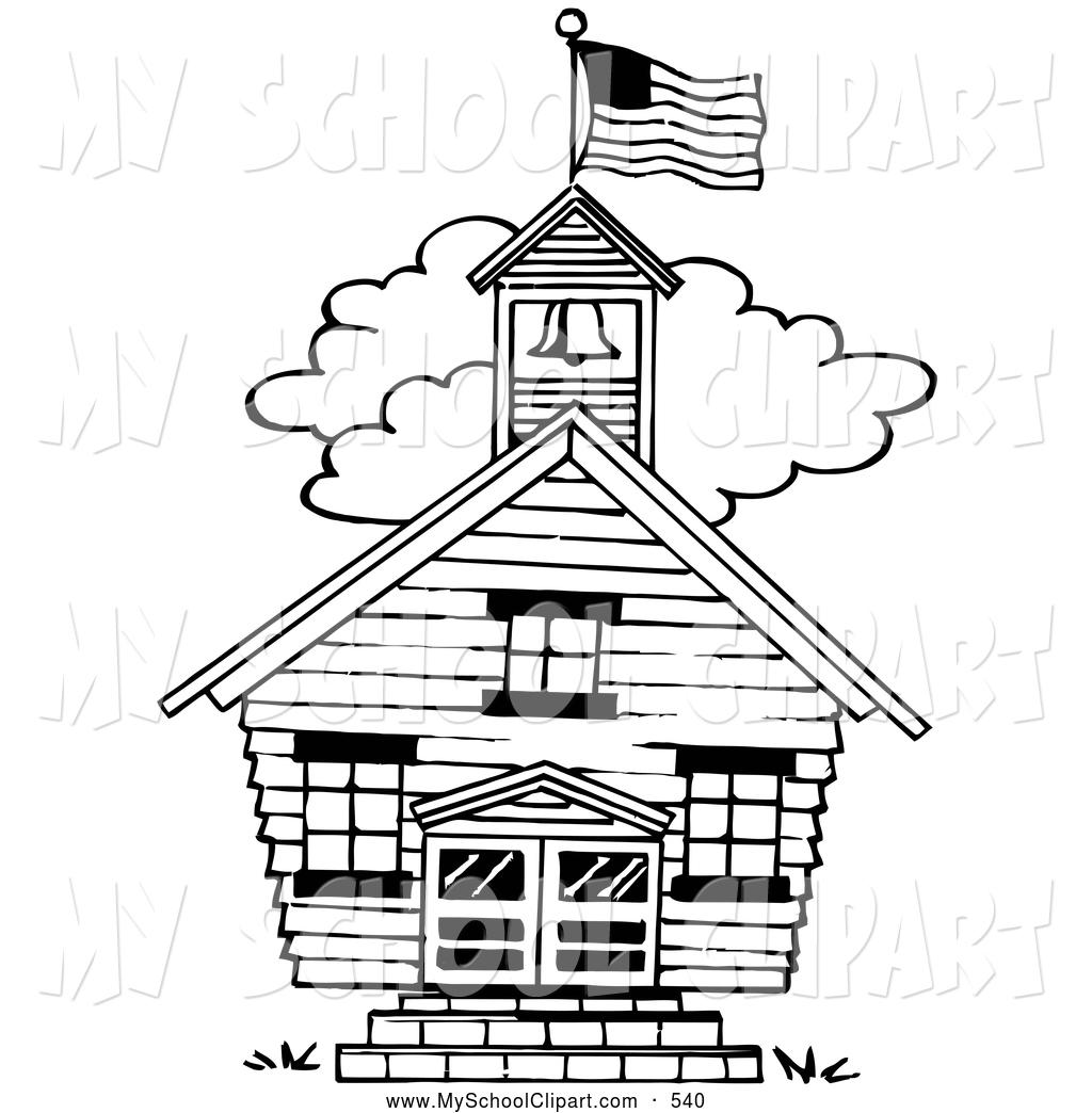 House Drawing Clip Art At Getdrawings