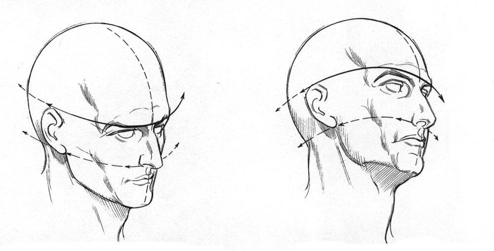 medium resolution of 1490x759 female face critique please polycount
