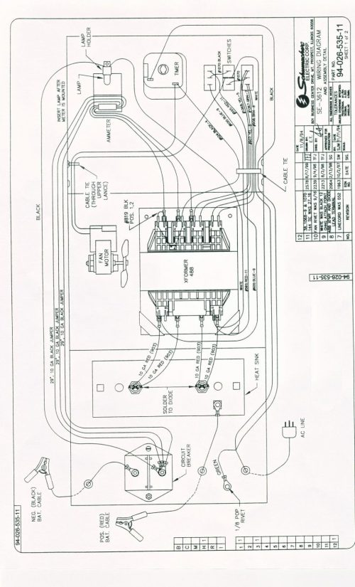 small resolution of 970x1602 how to read wiring diagramc schematic compressor single phase wire