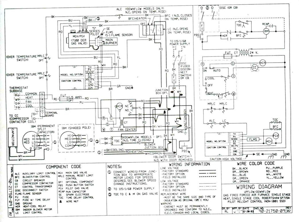 hight resolution of 1043x773 white rodgers furnace control board wiring diagram electrical heat
