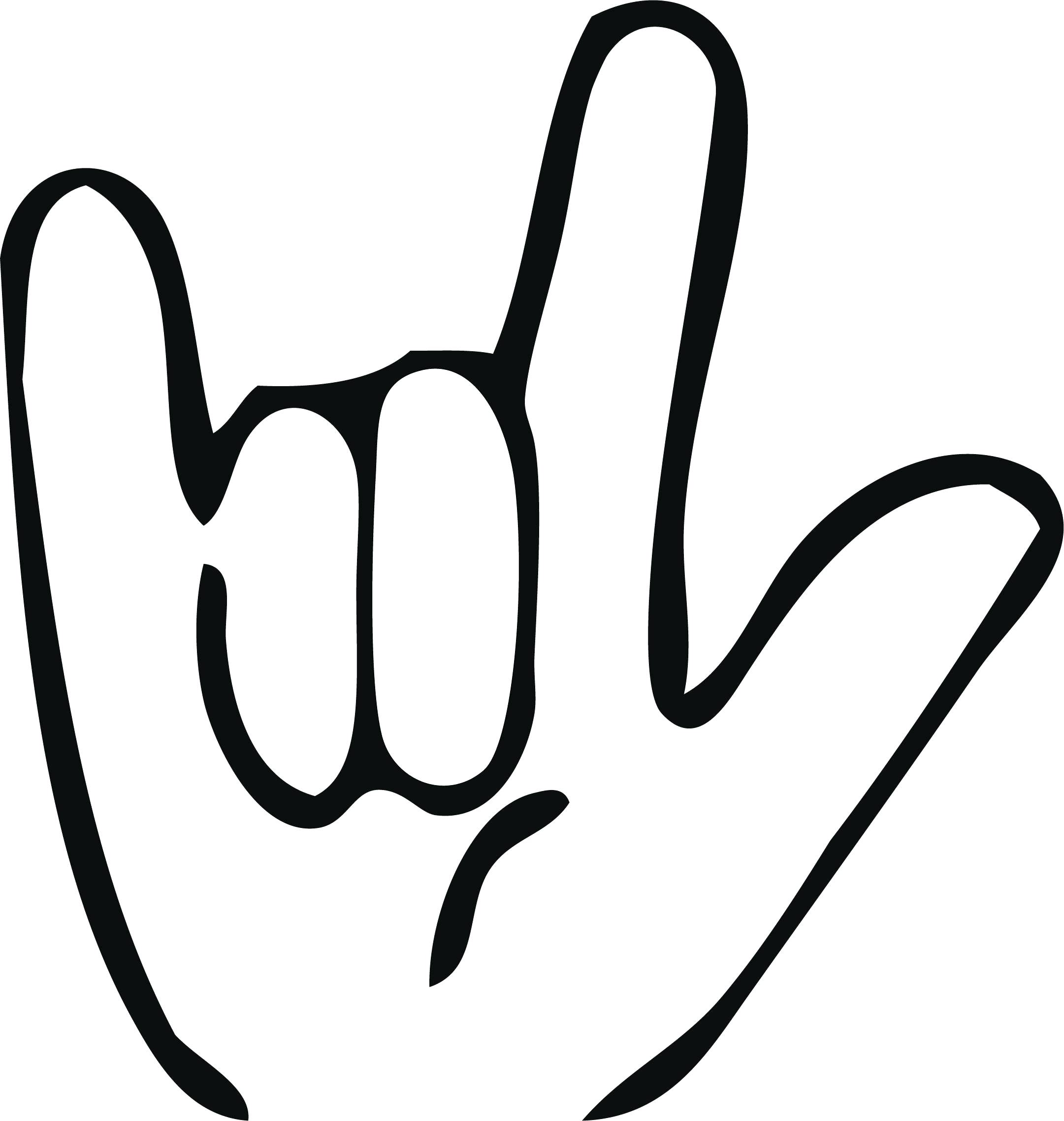 The Best Free Asl Drawing Images Download From 46 Free