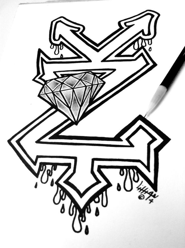 How To Draw Instagram Logo : instagram, Instagram, Drawing, GetDrawings, Download