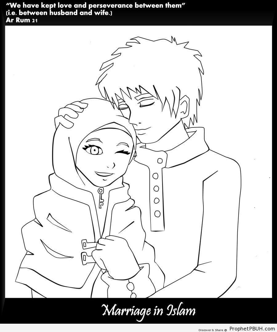 Sit by finieramosdeviantartcom on deviantART Muslim anime