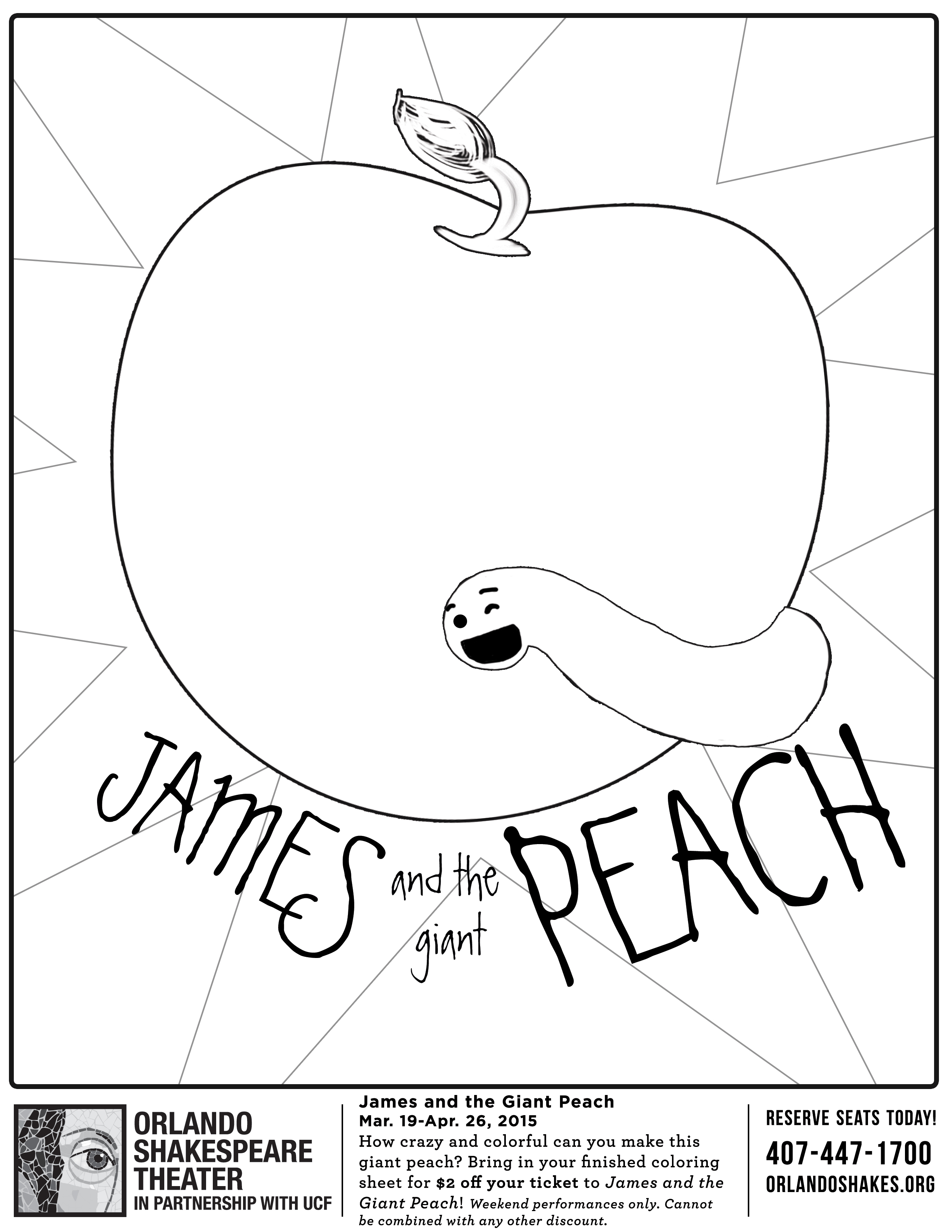 James And The Giant Peach Drawing at GetDrawings.com