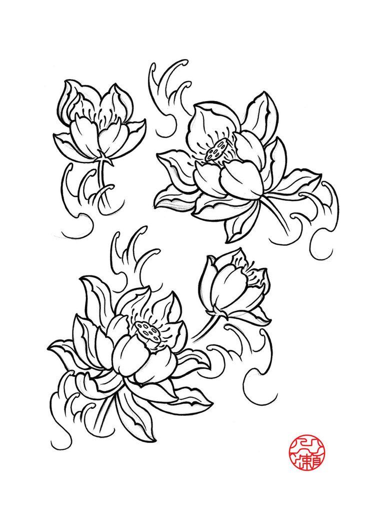Buddha Silhouette Tattoo At Getdrawings Com