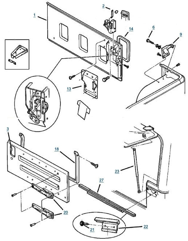Jeep Jk Parts Diagram Book • Wiring Diagram For Free