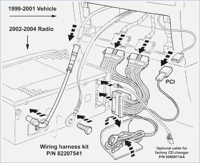2010 Jeep Wrangler Unlimited Stereo Wiring Diagram