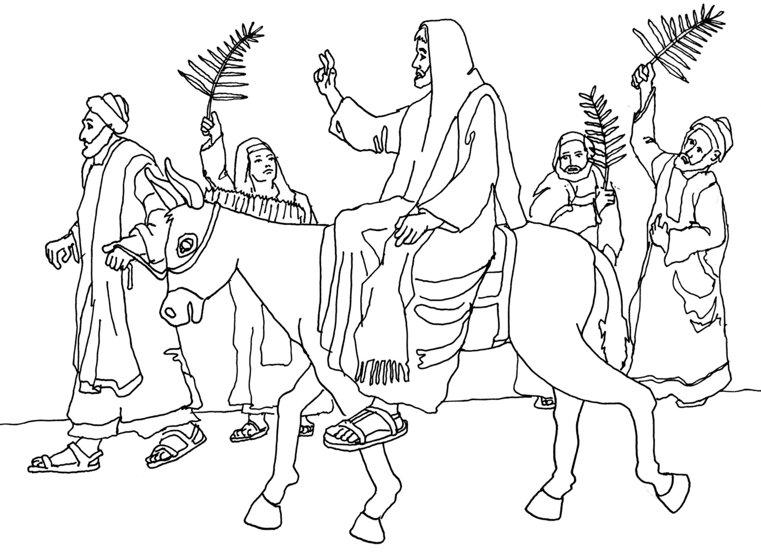 Jerusalem Drawing At Getdrawings