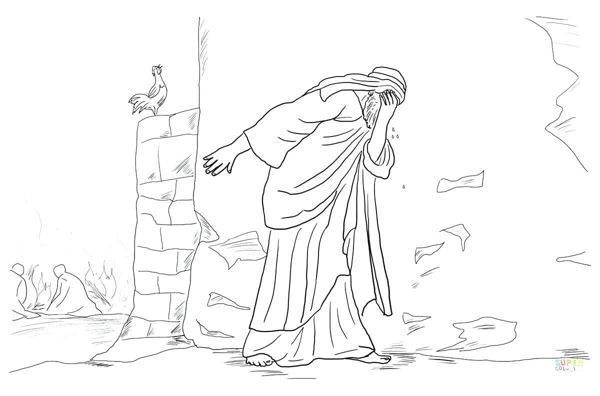 Jesus Resurrection Drawing At Getdrawings