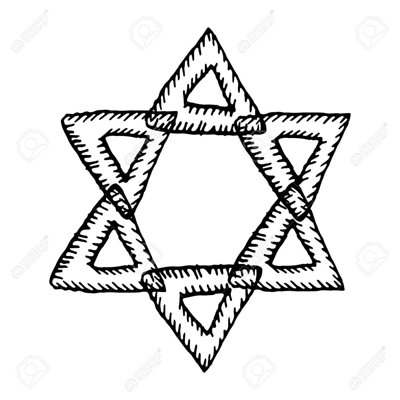 Jewish Drawing At Getdrawings