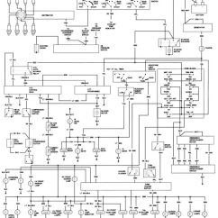 Kenworth W900 Ac Wiring Diagrams Diagram For Security Camera Drawing At Getdrawings Com Free Personal Use 720x809 Wiringm Split Carrier Air Conditioner System