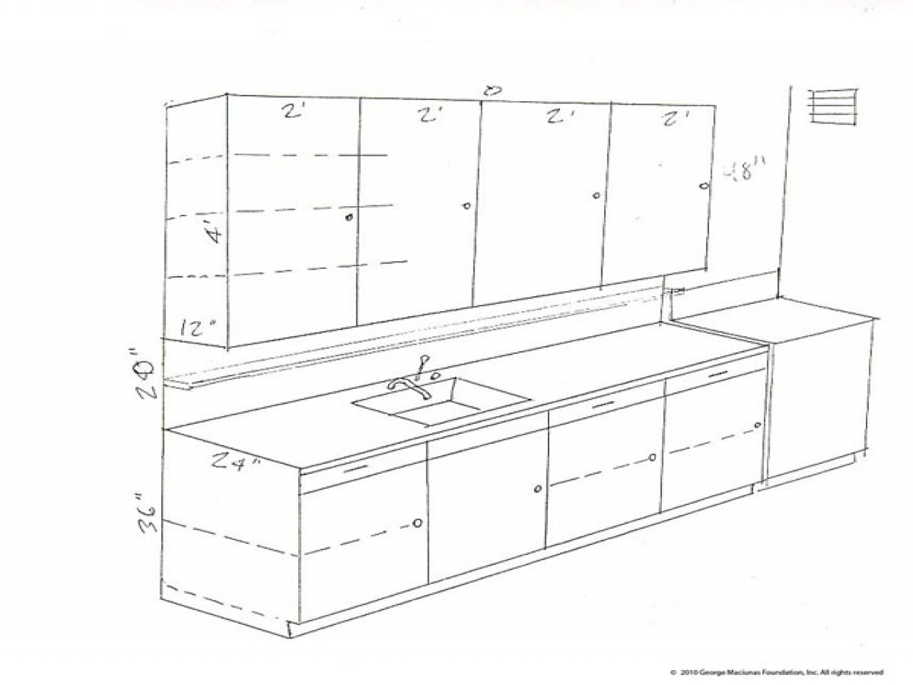 Best Kitchen Gallery: Kitchen Cabi S Drawing At Getdrawings Free For Personal Use of Drawing Kitchen Cabinets on rachelxblog.com