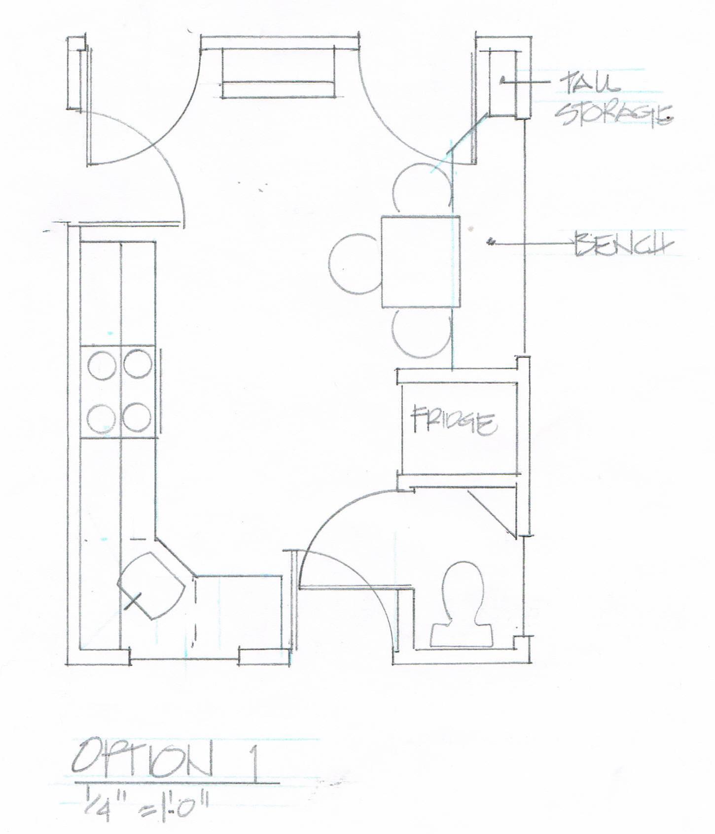 hight resolution of 1450x1692 kitchen layout design tool