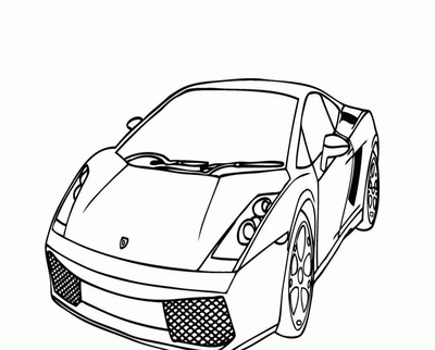 The best free Ferrari drawing images. Download from 365