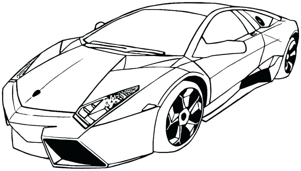 Lamborghini Logo Drawing At Getdrawings Com
