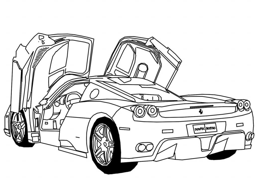 Lamborghini Veneno Drawing At Getdrawings
