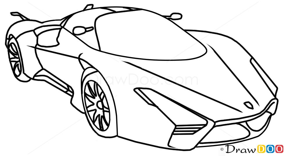 20+ Car Lamborghini Veneno Coloring Pages With Spoile Ideas