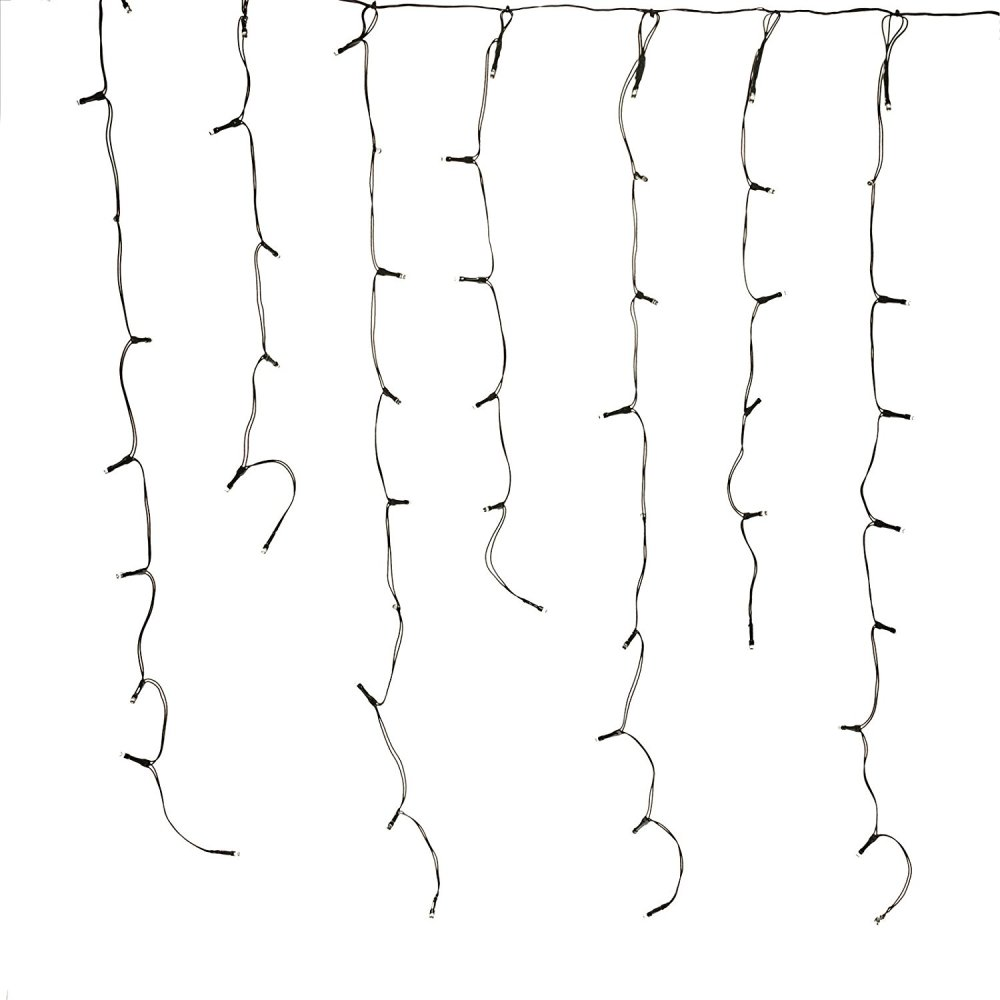 medium resolution of 1500x1500 solar powered outdoor 120 led icicle string lights
