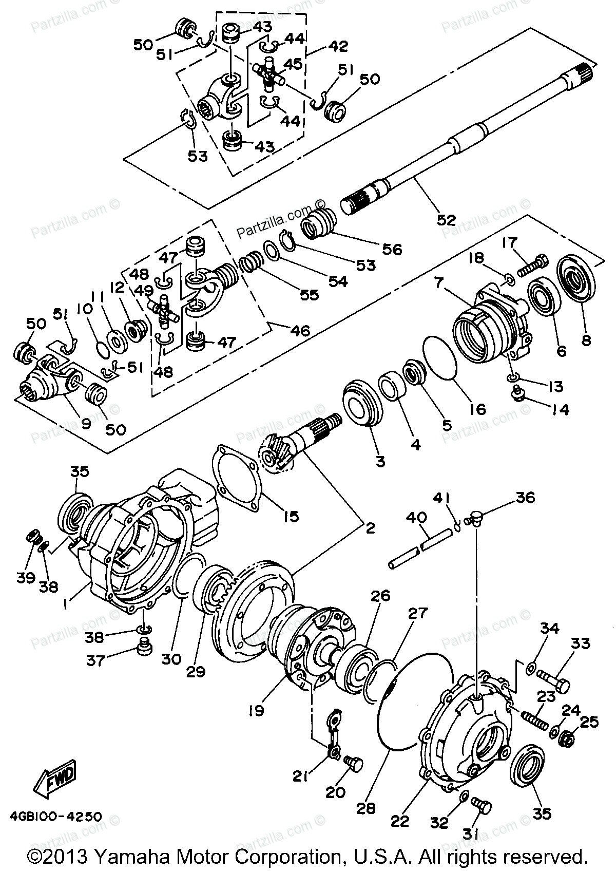 gibson 57 classic pickup wiring diagram