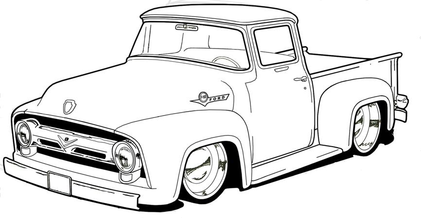 72 Chevy Truck Art 1971 72 Chevy C10 Stepside Pickup
