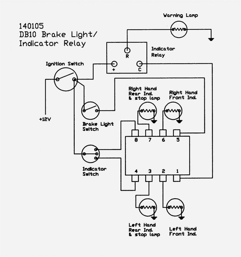 How To Wire A Double Light Switch With One Power Source